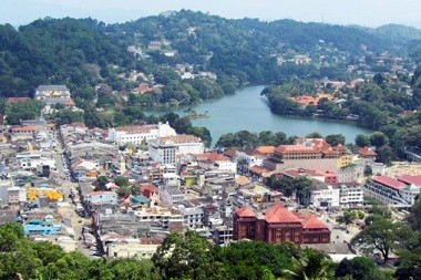 Sri Lanka Tourism – Update on current situation in Sri Lanka – Kandy returns to normalcy